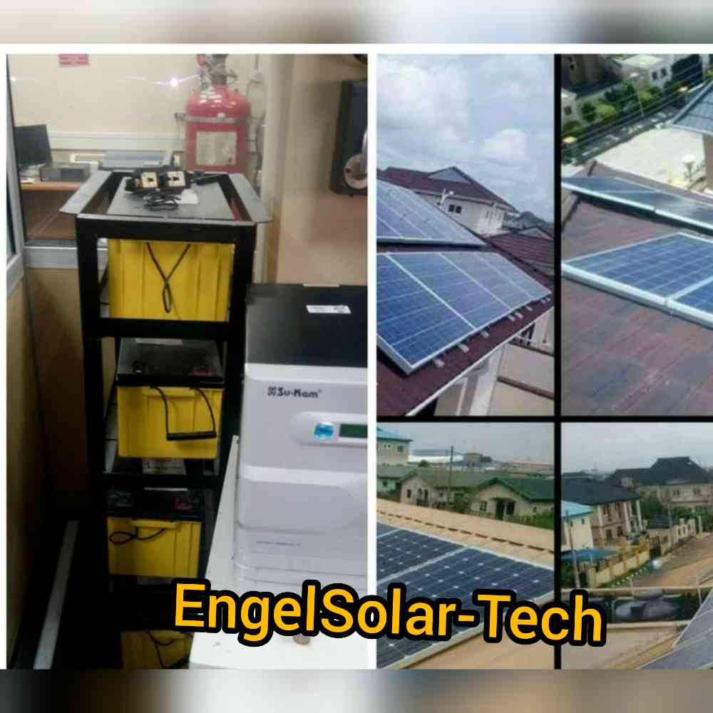 ENGEL SOLAR TECH picture